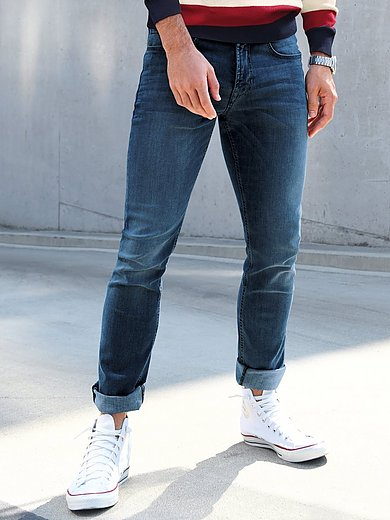 Mac - Jeans Modell Arne Pipe, Inch 30