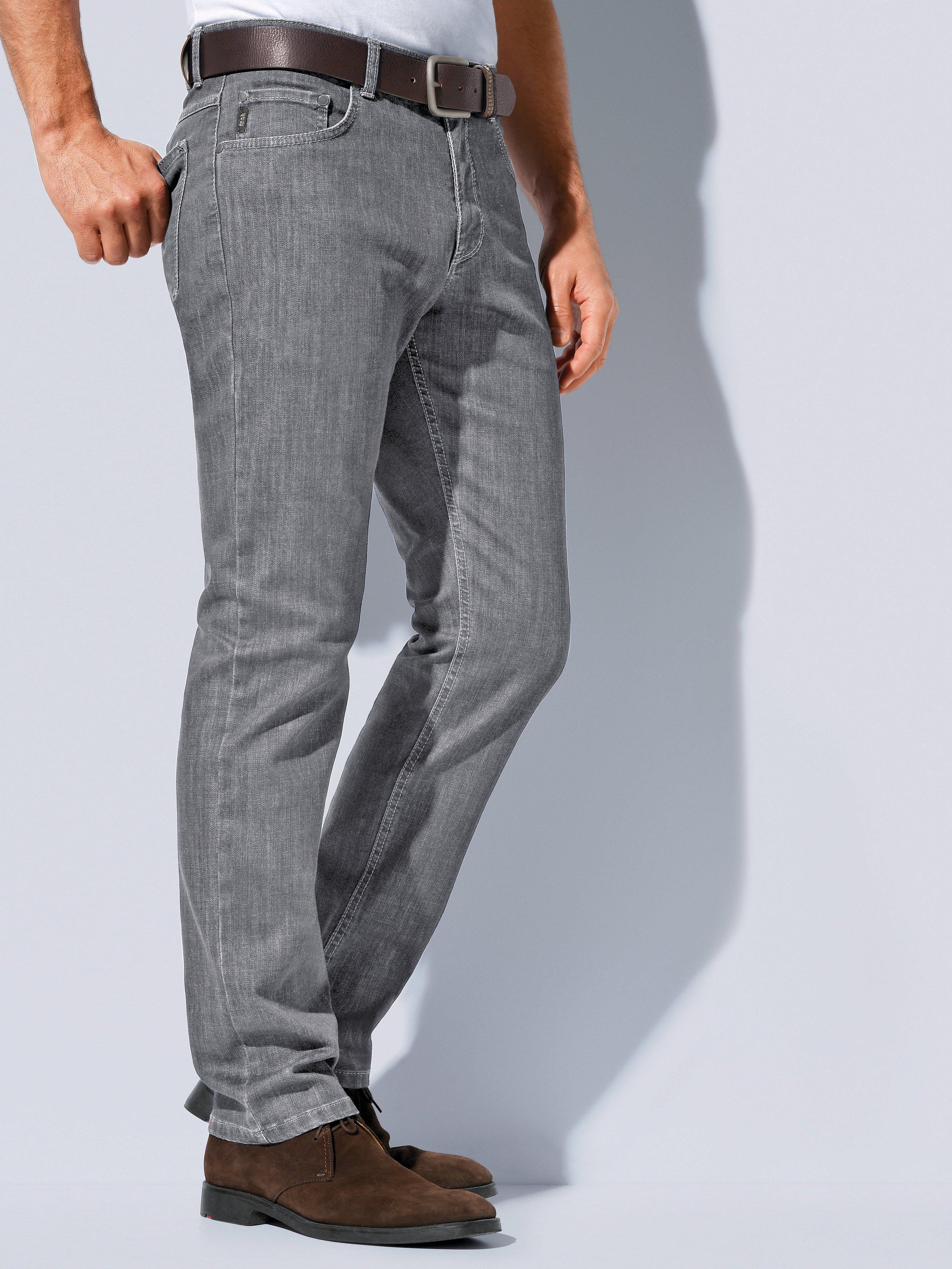 Comfortable Fit jeans design Cooper Denim Brax Feel Good denim
