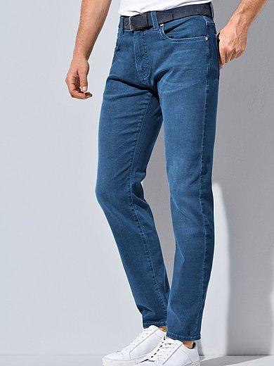 Pierre Cardin - Le jean en denim FutureFlex modèle Lyon Tapered
