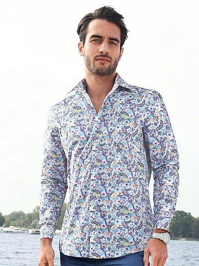 Pure - Bügelleichtes Hemd