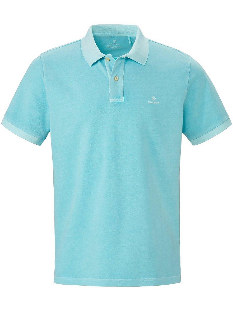 gant - Polo-Shirt  türkis Größe: 58
