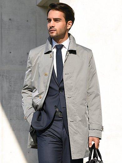Schneiders Salzburg - Coat with slip-on collar