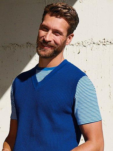Louis Sayn - Rundhals-Shirt mit 1/2-Arm