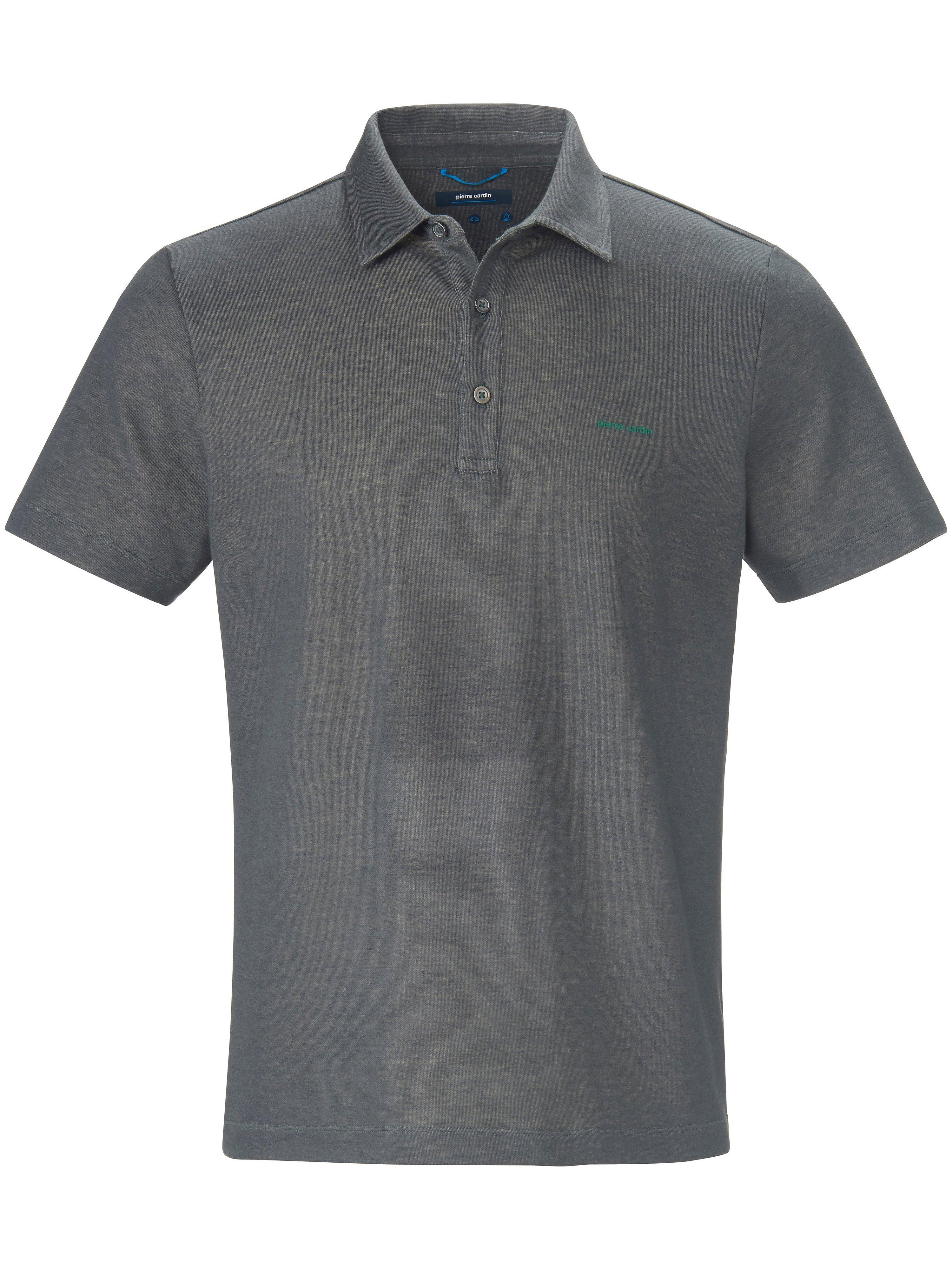 Polo shirt Pierre Cardin green