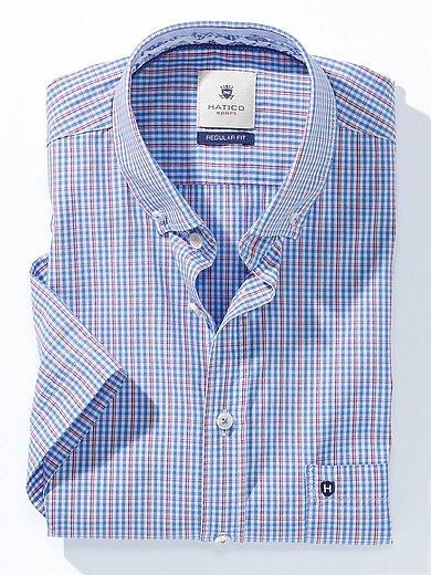 Hatico - Bügelleichtes Hemd