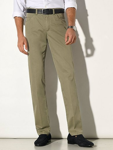 CLUB OF COMFORT - Flatfront-Hose Modell Marvin