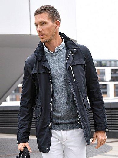Schneiders Salzburg - Jacke mit einer Kapuze