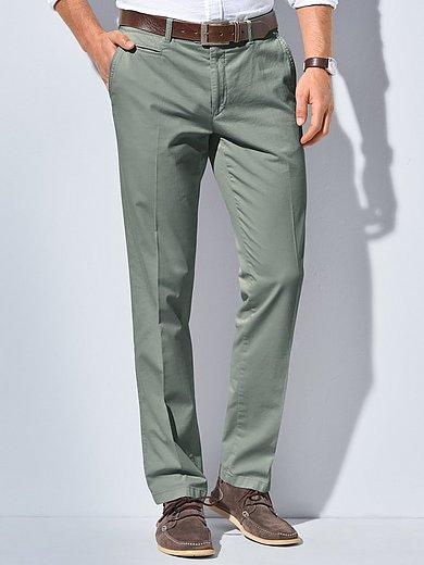 Brax Feel Good - Le pantalon Regular Fit modèle Everest Ultralight