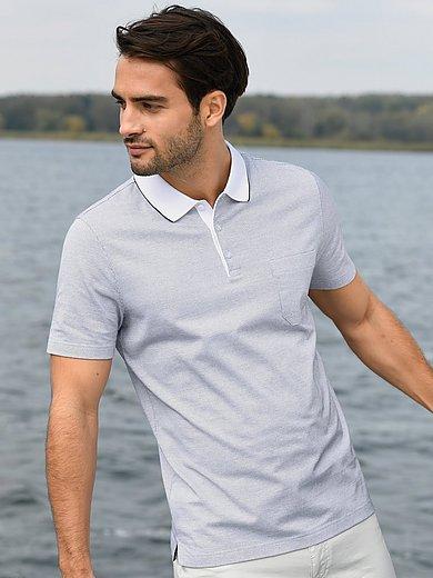 MAERZ Muenchen - Polo-Shirt mit 1/2-Arm