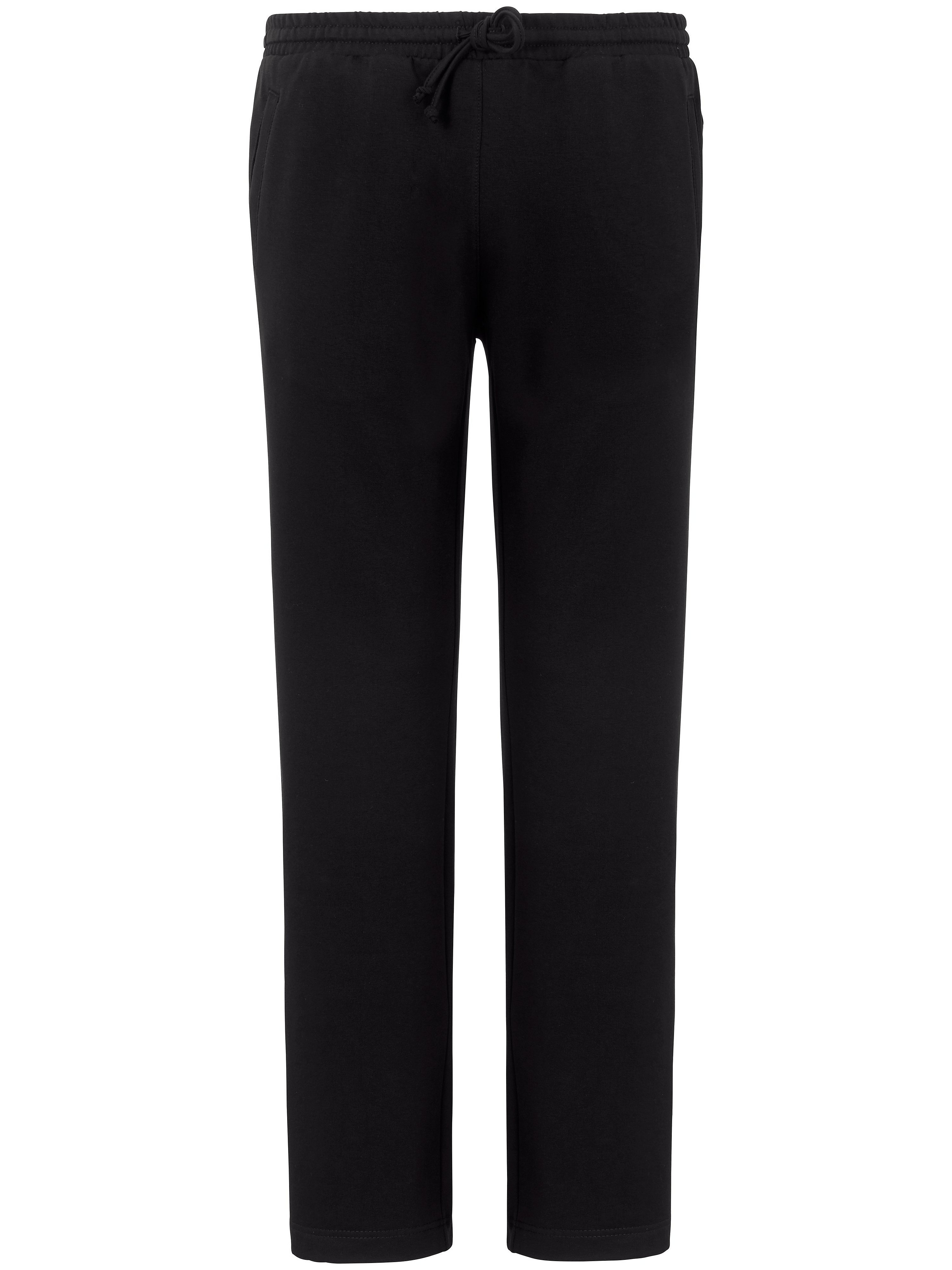 Le pantalon jogging  Authentic Klein noir taille 26