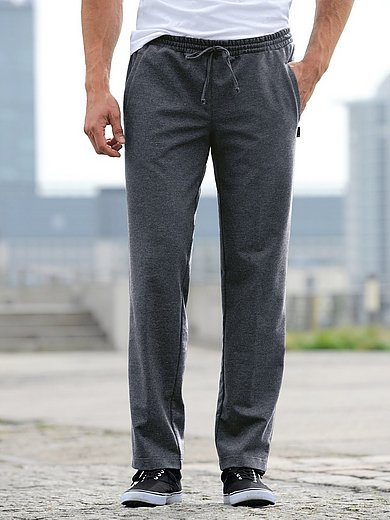 Authentic Klein - Le pantalon de jogging