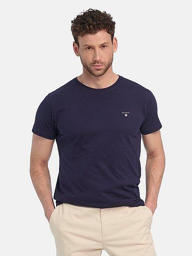 GANT - Le T-shirt col rond