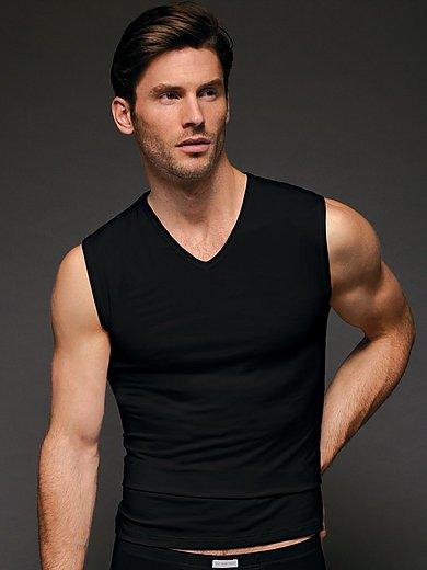 Mey - Unterhemd mit feuchtigkeitsregulierender CoolMax