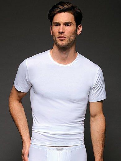 Mey - T-Shirt mit feuchtigkeitsregulierender CoolMax