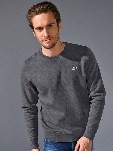 Lacoste - Le sweat-shirt