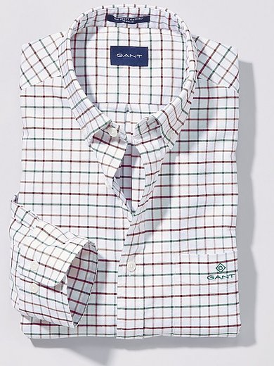 GANT - Hemd Passform Regular Fit