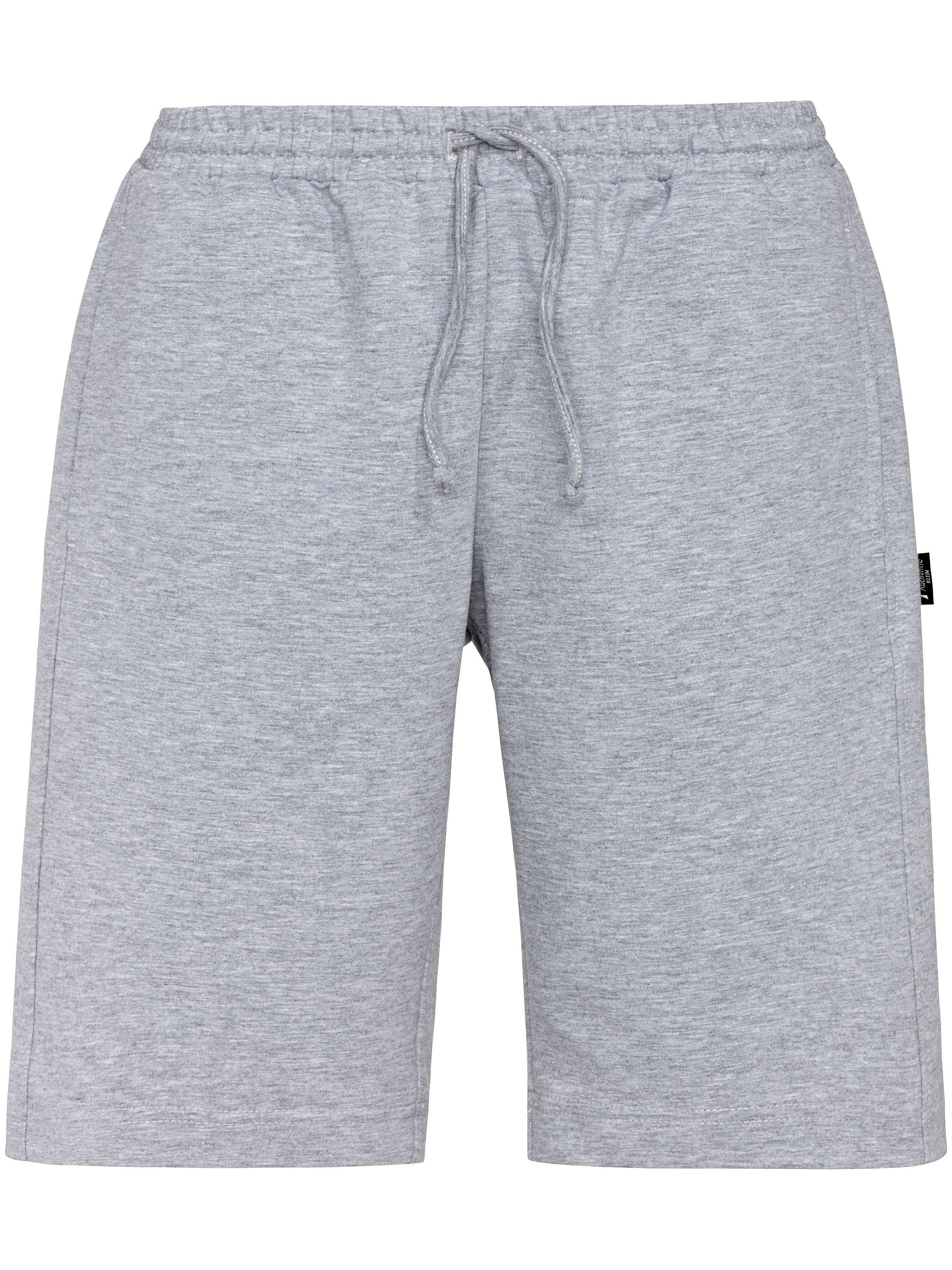 Joggingbroek Van Authentic Klein grijs