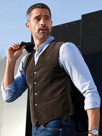 MAERZ Muenchen - La chemise coupe Modern Fit