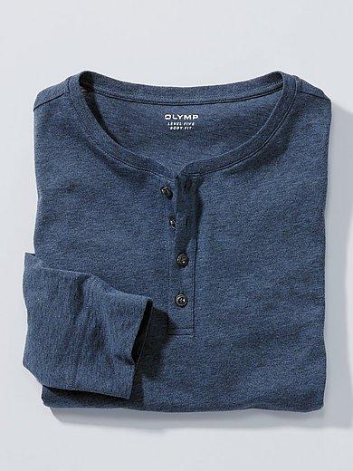 Olymp - Henley-Shirt