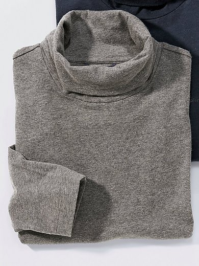 Pierre Cardin - Rollkragen-Shirt