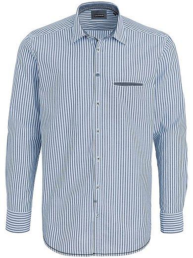 CALAMAR - La chemise en pur coton