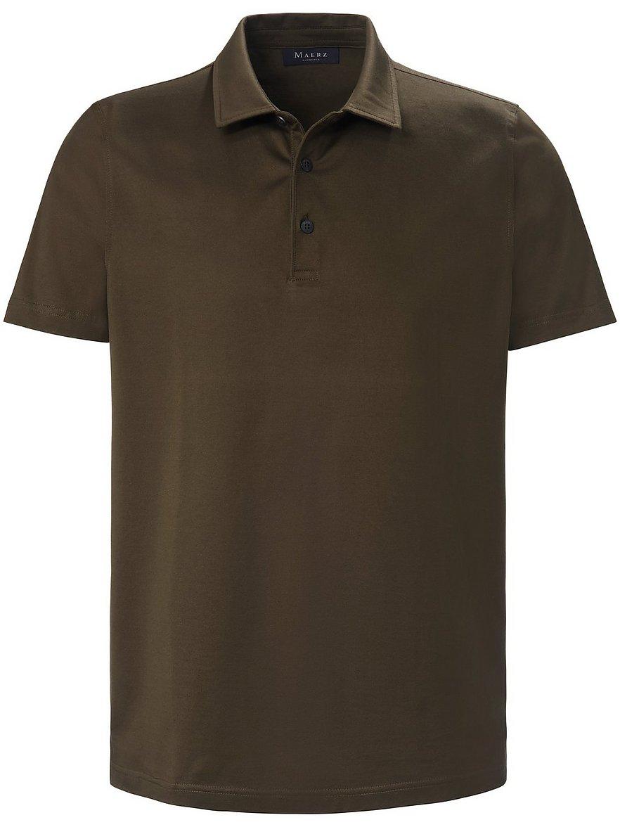 maerz muenchen - Polo-Shirt  grün Größe: 50