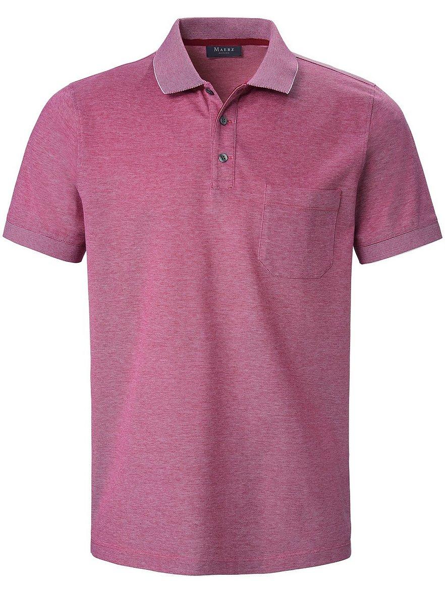 maerz muenchen - Polo-Shirt  pink Größe: 50