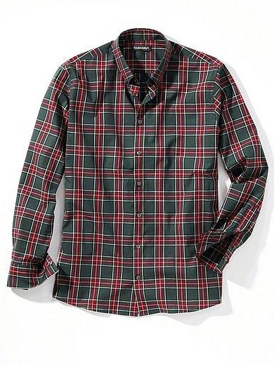 Louis Sayn - Hemd mit Button-down-Kragen