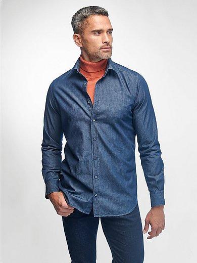 Windsor - Jeans-Hemd