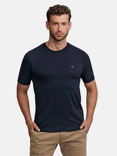 Fynch Hatton - Rundhals-Shirt