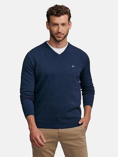 Fynch Hatton - V-sweater