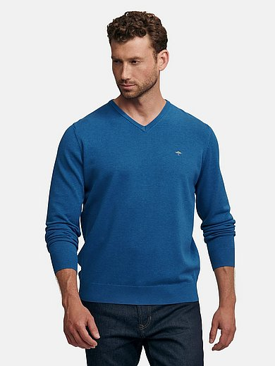 Fynch Hatton - V-Pullover