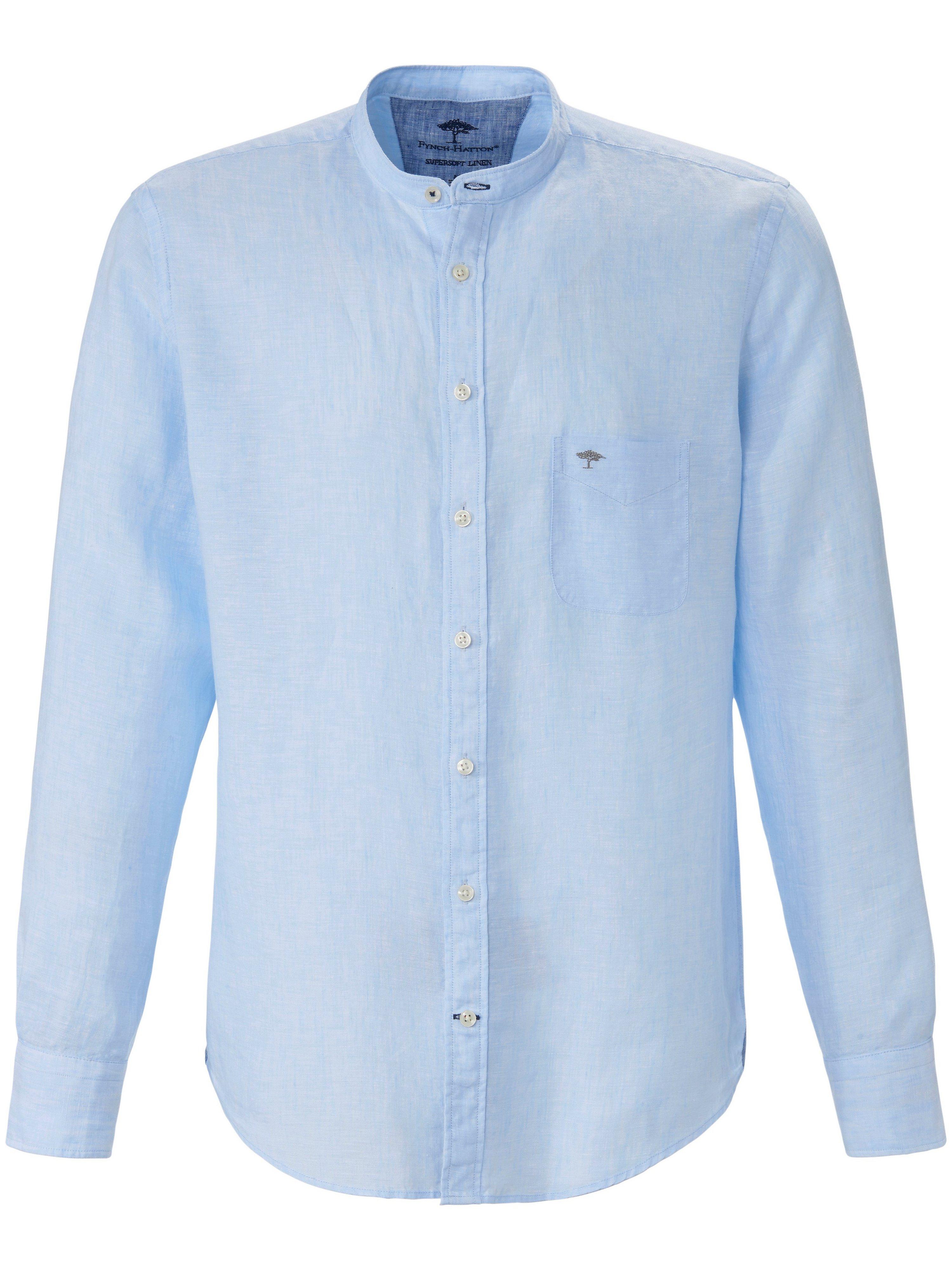Overhemd Van Fynch Hatton blauw