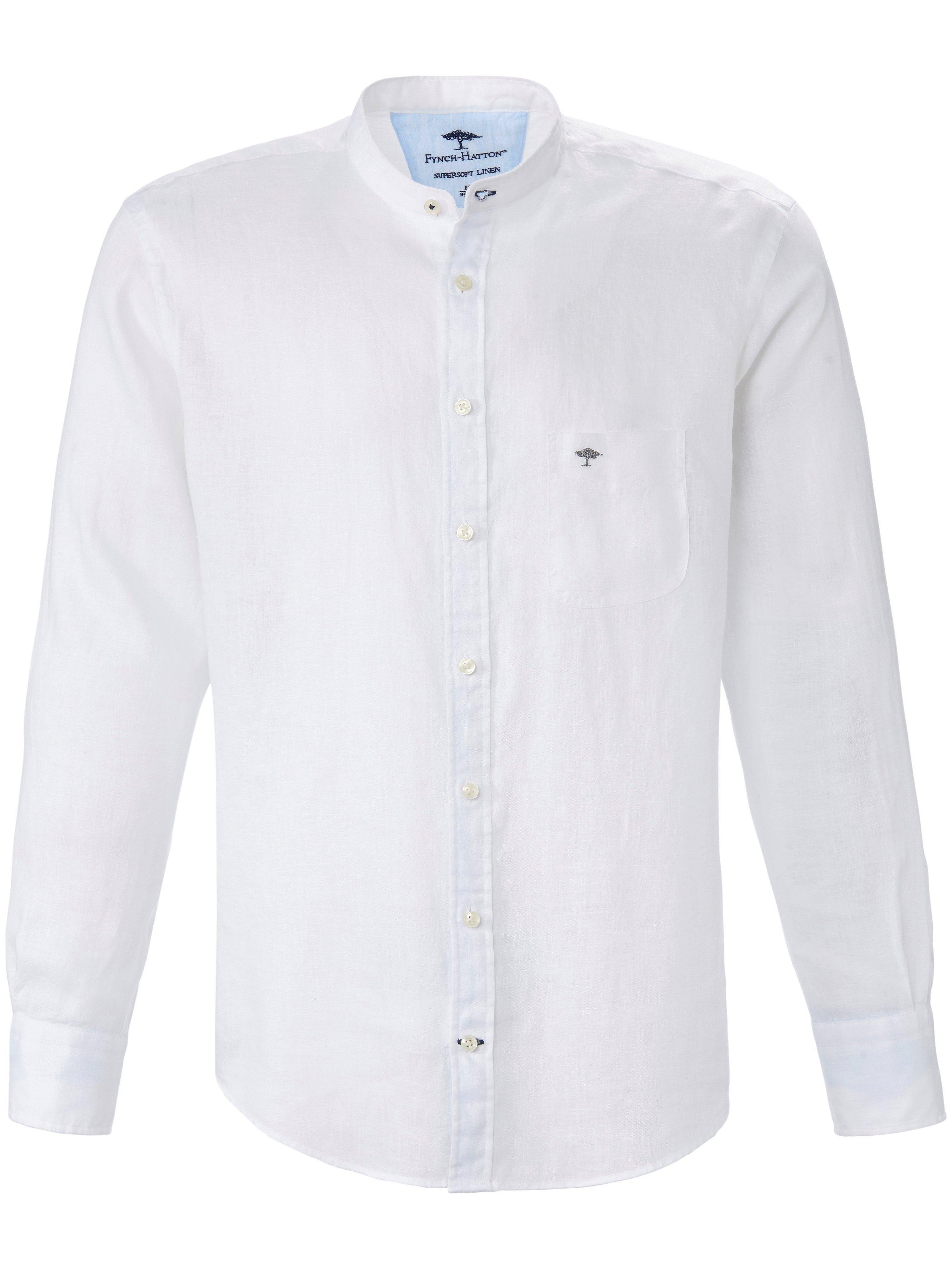 Overhemd Van Fynch Hatton wit
