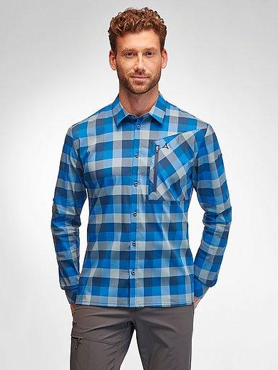 Schöffel - Slim Fit-Hemd