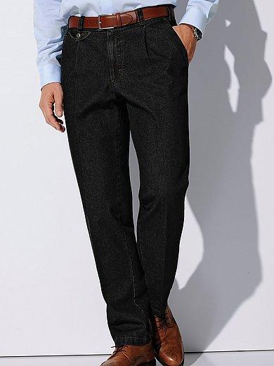 Eurex by Brax - Perfect-Cut Bundfalten-Jeans Modell Fred