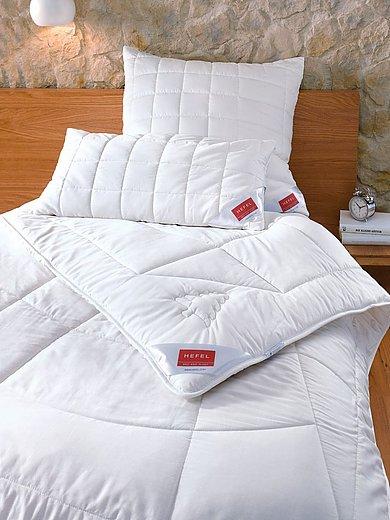 Hefel - La couette d'hiver, env. 135x200cm