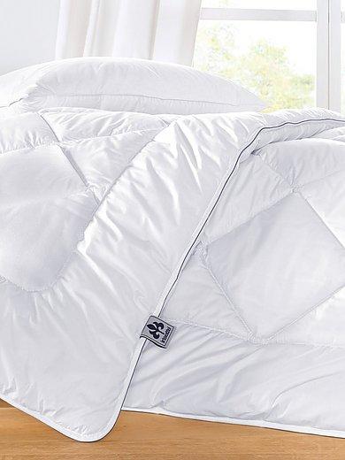 Irisette Mono Bettdecke Ca 135x200cm Weiß