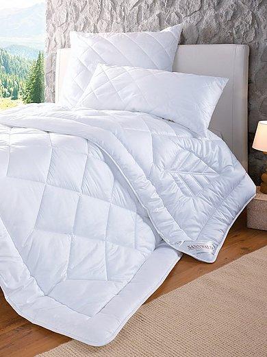 Sannwald - 4-Jahreszeiten-Bettdecke ca. 155x220cm