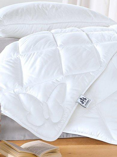 Irisette - Wildseiden-Bettdecke ca. 135x200cm