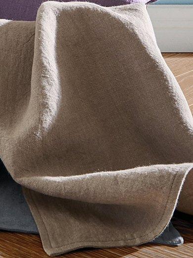Proflax - Kissenbezug ca. 80x80cm