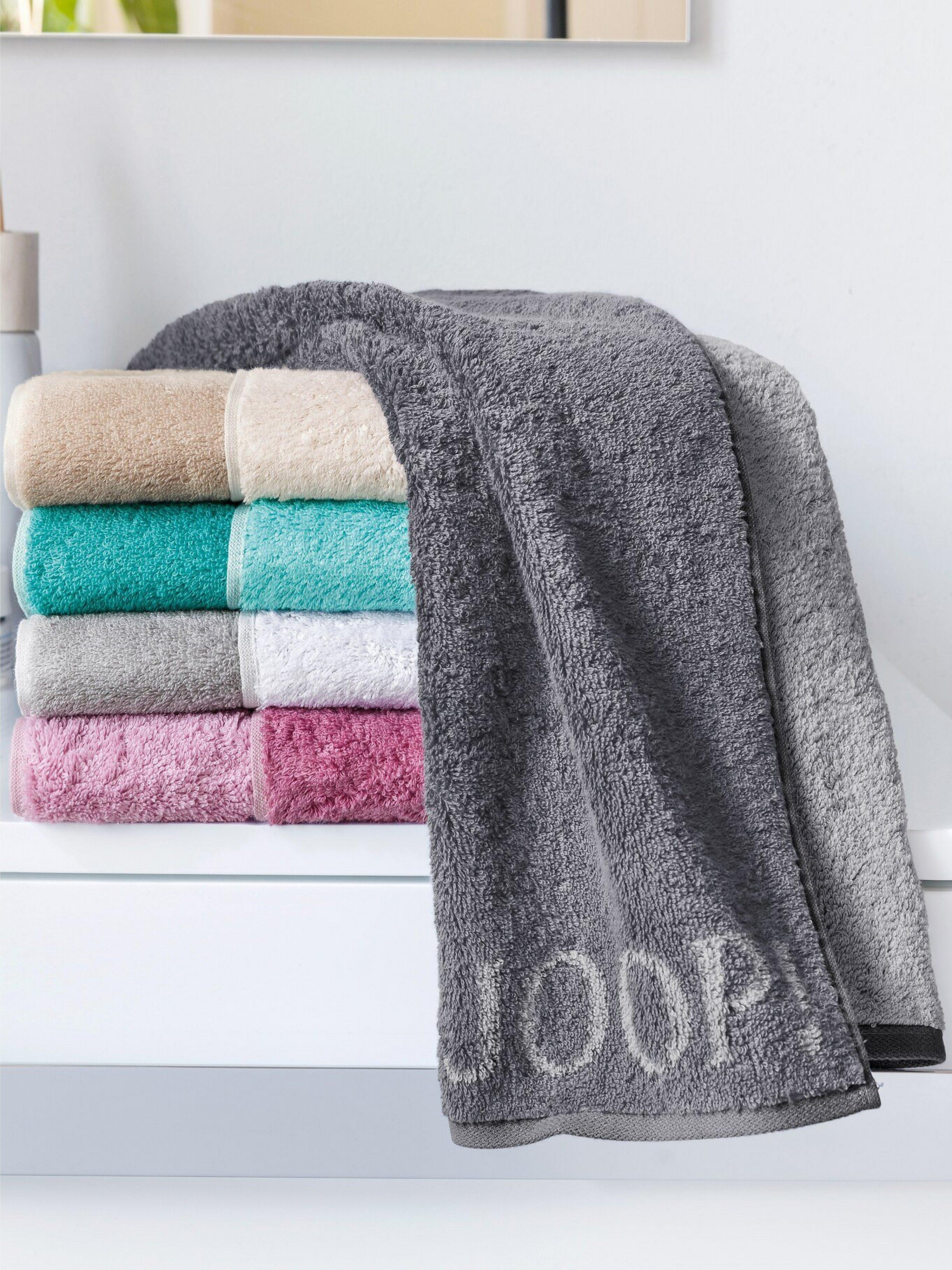 Joop! Sand Handdoek