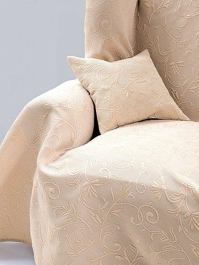 Peter Hahn - Überwurf für Sofa und Bett, ca. 160x250cm