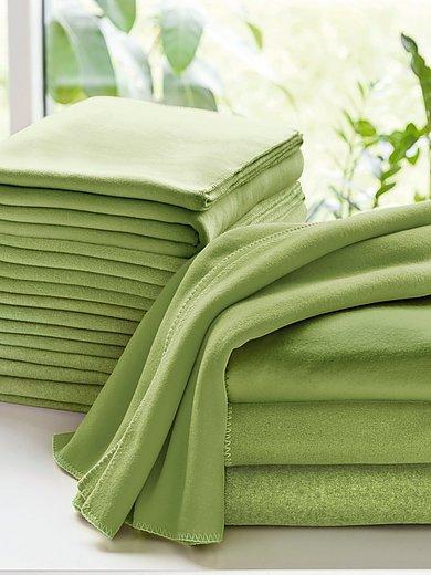 Zoeppritz - Fleece-Decke ca. 160x200cm
