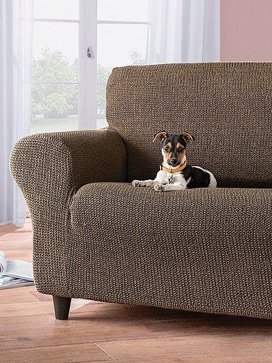 Peter Hahn - Sofahusse für 2-Sitzer ca.75−90cmx135−160cm (HxB)