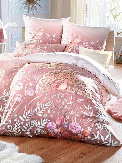 Elegante - Bettbezug ca. 155x220cm, Kissenbezug ca. 80x80cm