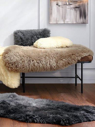 Kaiser - La peau d'agneau, env. 55x95cm