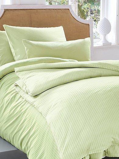 Irisette - Bettbezug ca. 135x200cm, Kissenbezug ca. 80x80cm