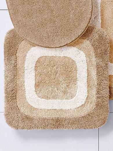 Grund - Le tapis WC suspendu env. 60x60cm
