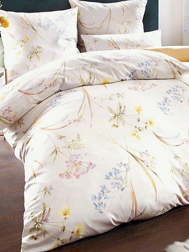 Estella - Bettbezug ca.155x220cm, Kissenbezug ca. 80x80cm